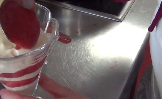 Schoolcookign Eierlikörcreme
