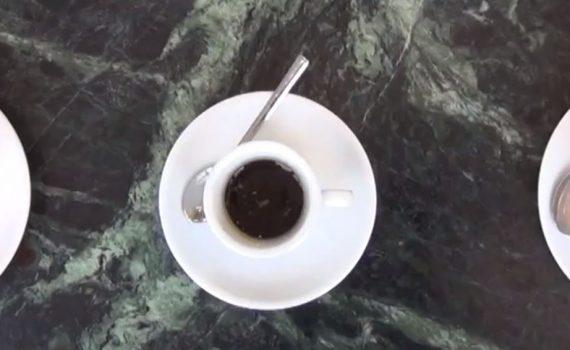Schoolcooking Kaffee