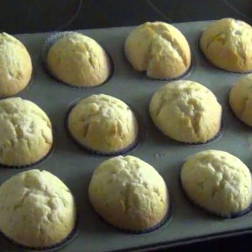 Muffins Tassen Muffins