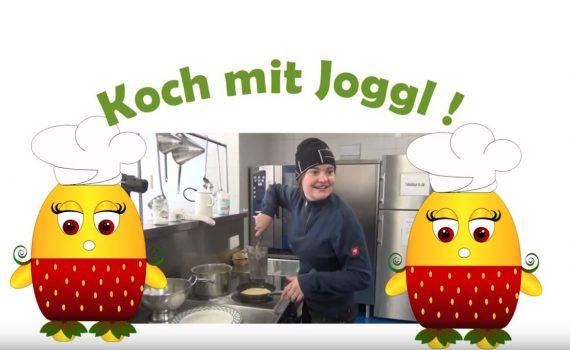 Kochen Mit Joggl